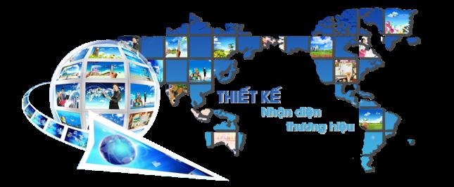 Thiết kế website bán hàng Phần mềm chuyên ngành